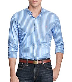Polo Ralph Lauren® Men's Button Down Long Sleeve Shirt