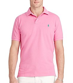 Polo Ralph Lauren® Men's Short Sleeve Classic Polo