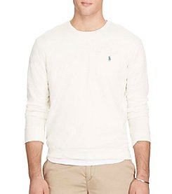 Polo Ralph Lauren® Men's Long Sleeve Tee