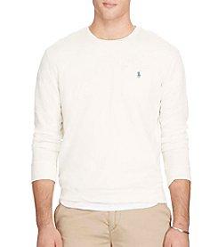 Polo Ralph Lauren® Men's Long Sleeve Tee