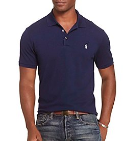 Polo Ralph Lauren® Men's Short Sleeve Standard Polo