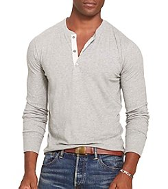 Polo Ralph Lauren® Men's Long Sleeve Knit