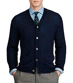Polo Ralph Lauren® Men's Linen Long Sleeve Cardigan
