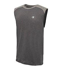 Champion® Men's Cotton Vapor Muscle Tee