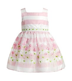 Sweet Heart Rose® Girls' 2T-6X Woven Dress