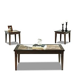 Klaussner Allendale 3-pc. Table Set