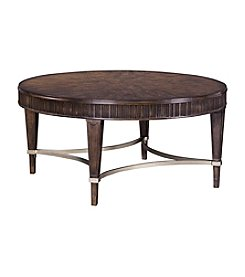 Broyhill® Cashmera Round Cocktail Table