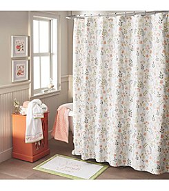 Style Lounge Sentiments Shower Curtain