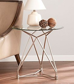 Southern Enterprises Primero End Table