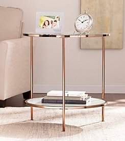Southern Enterprises Risa End Table
