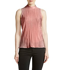 no comment™ Textured Tank