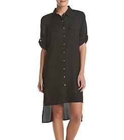 Calvin Klein Tunic Dress