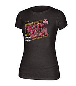 J. America® NCAA® Ohio State Buckeyes Women's Fiesta Bowl Short Sleeve Tee