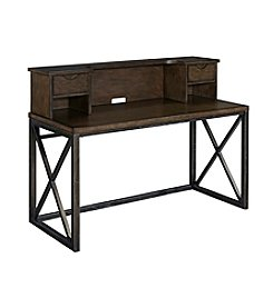 Home Styles® Xcel Office Desk with Hutch