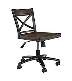 Home Styles® Swivel Desk Chair