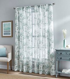 Peri Home® Casabella Sheer Window Curtain