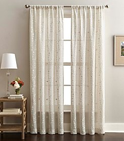 Peri Home® Lynette Sheer Window Curtain