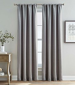 Peri Home® Mayfair Energy Efficient Window Curtain