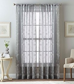 Peri Home® Paige Sheer Window Curtain