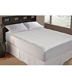 Perfect Fit® TempaCool™ Mattress Pad