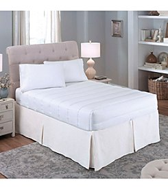 Perfect Fit® Luxury Loft 4-Sided Mattress Pad