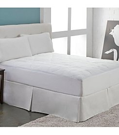 Perfect Fit® Silky Cotton Mattress Pad