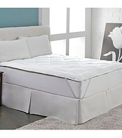 Perfect Fit® Cool Wool Reversible Mattress Topper