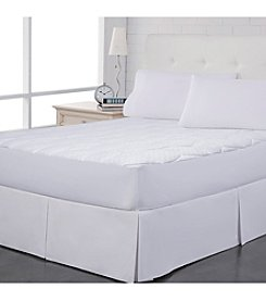 Wellrest® Pin Dot Mattress Pad