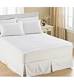 Wellrest® Microfiber Mattress Pad
