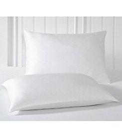 Perfect Fit® 2-Pack All Natural Feather Pillows