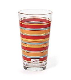 Fiesta® Culver Sienna Stripe Cooler Cup