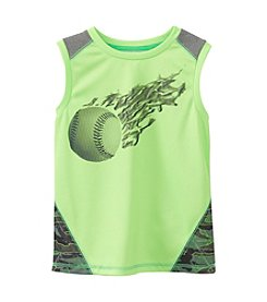 Exertek® Boys' 4-7 Sleeveless Muscle Tee