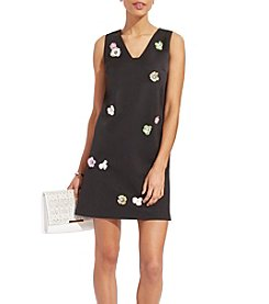 Nicole Miller New York™ Detail T-Shirt Dress