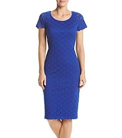 Ronni Nicole® Midi Sheath Dress