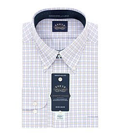 Eagle® Men's Long Sleeve Tek Reg Fit  Dress Shirt