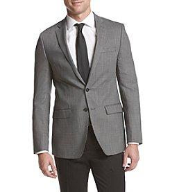 Calvin Klein Men's Neat Slim Sport Coat