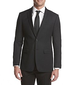 Calvin Klein Men's Mini Graph Sportcoat