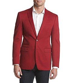 Tallia Orange Men's Plain Sport Coat