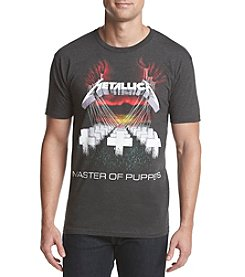 Bravado Men's Metallica: Master Of Puppets