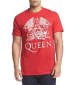 Bravado Men's Queen Graphic Tee