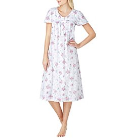 Aria® Ballet Floral Nightgown