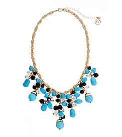 Erica Lyons® This Way Shaky Bead Short Necklace