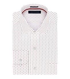 Tommy Hilfiger® Men's Long Sleeve Regular Fit Dress Shirt