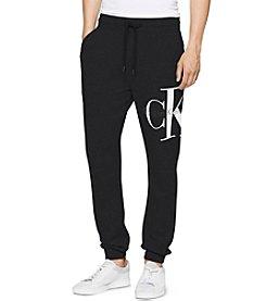 Calvin Klein Men's Reissue Logo Joggers