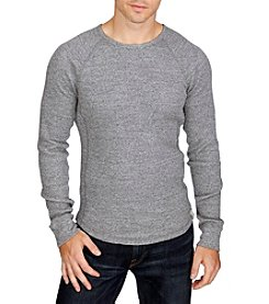 Lucky Brand® Men's Lived In Thermal Long Sleeve Knit