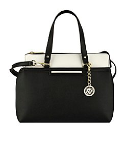 Anne Klein® Beyond The Pale Medium Satchel