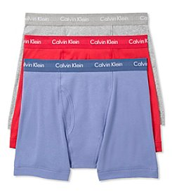 Calvin Klein Men's Cotton Classic Boxer Briefs