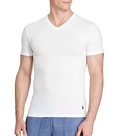 Polo Ralph Lauren® Men's Polo 2-pack Stretch Cotton V-Neck Tee
