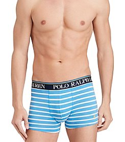 Polo Ralph Lauren® Men's Polo Knit Boxer Briefs
