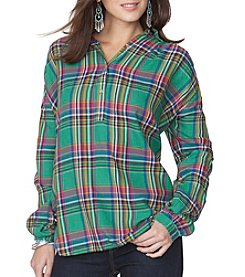 Chaps® Plaid Shirt